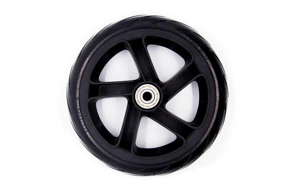 Заднее колесо в сборе для для Ninebot KickScooter ES1 (14.01.0026.00)
