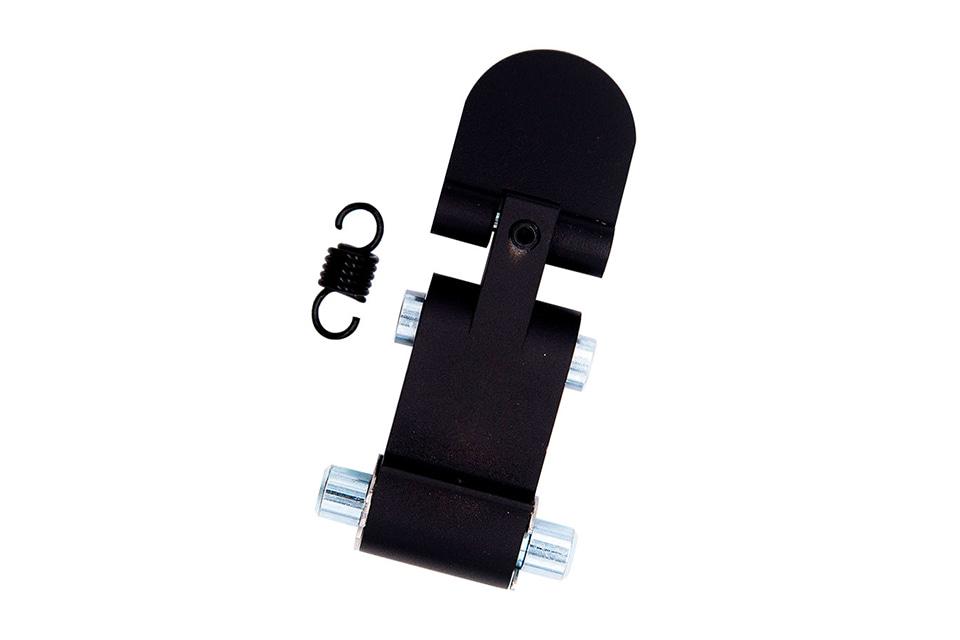 Педаль механизма складывания для KickScooter ES2 (14.01.0022.00)