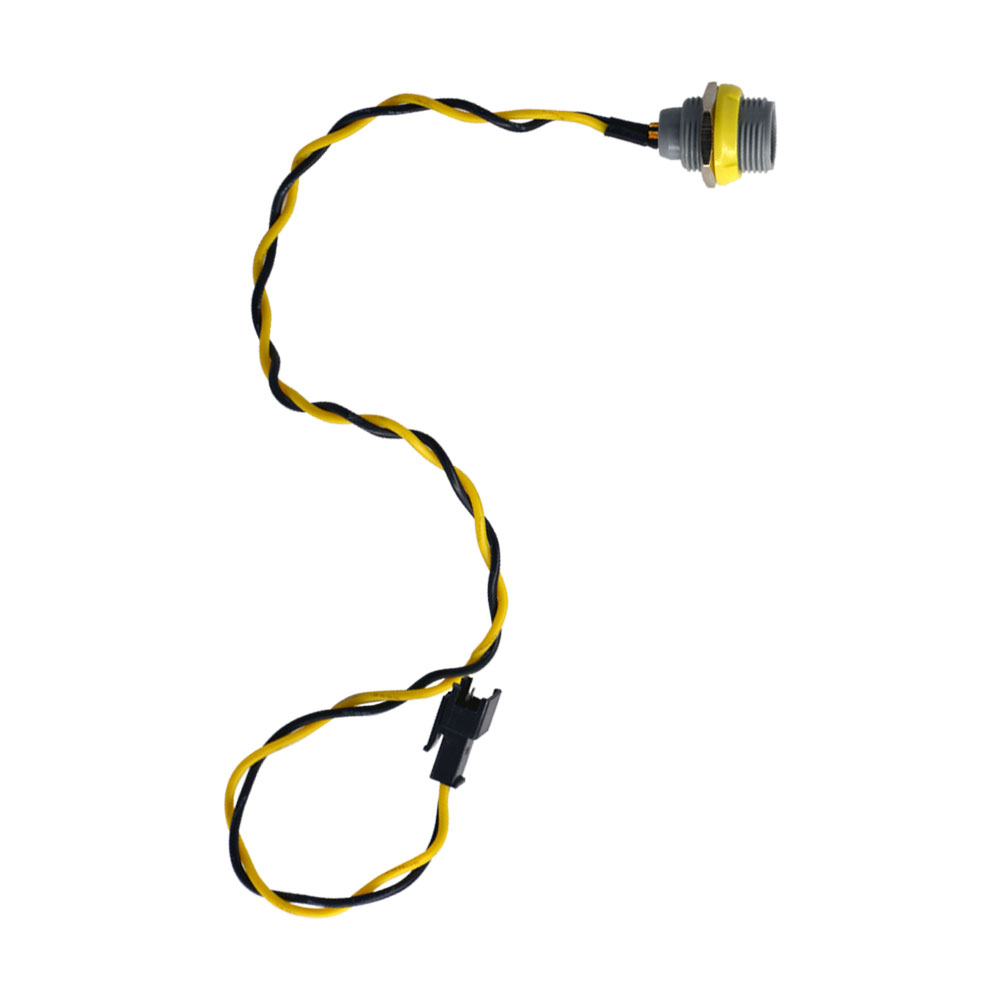 Разъём зарядки для Ninebot One E+ (10.02.2027.00)