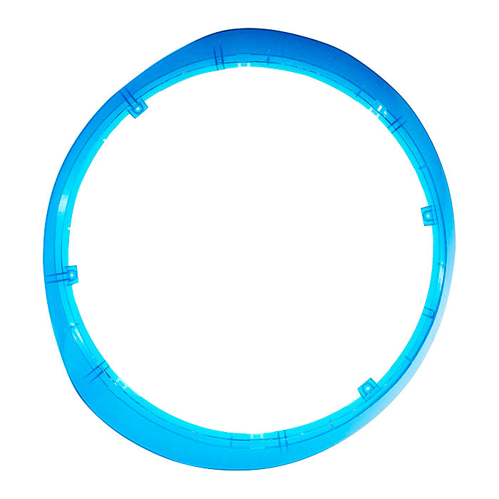 Декор вставка для Ninebot ONE (C+,E+,P) (10.01.2007.04), синий