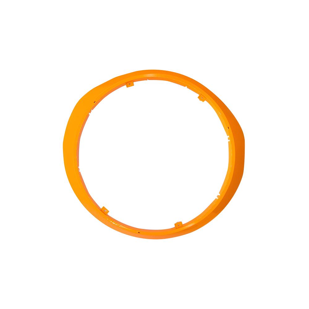 Декор вставка для Ninebot ONE(C+,E+,P) оранжевый 10.01.2007.04)