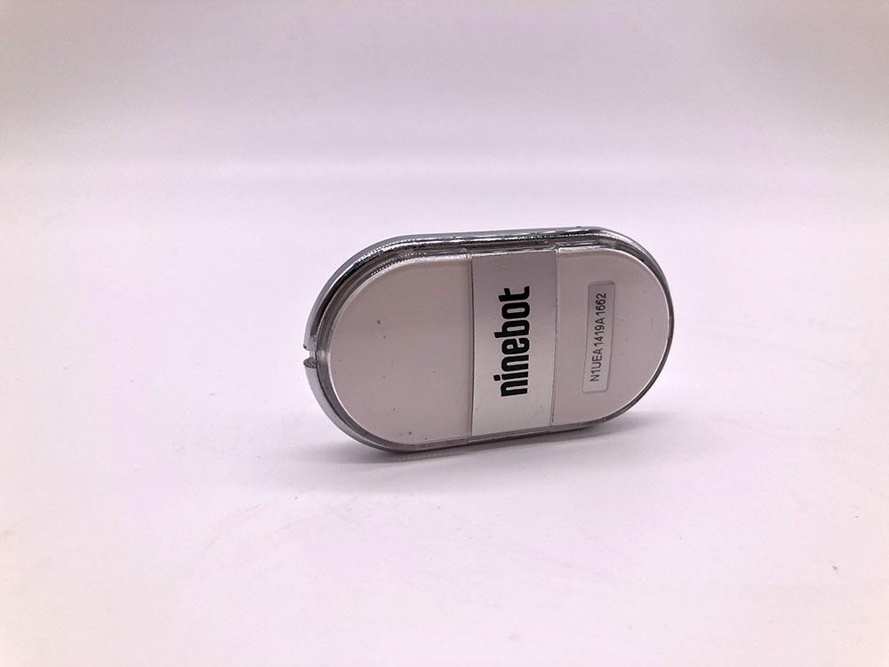 Дистанционный пульт управления для Ninebot E+ (Белый) N1UEB1413A0797