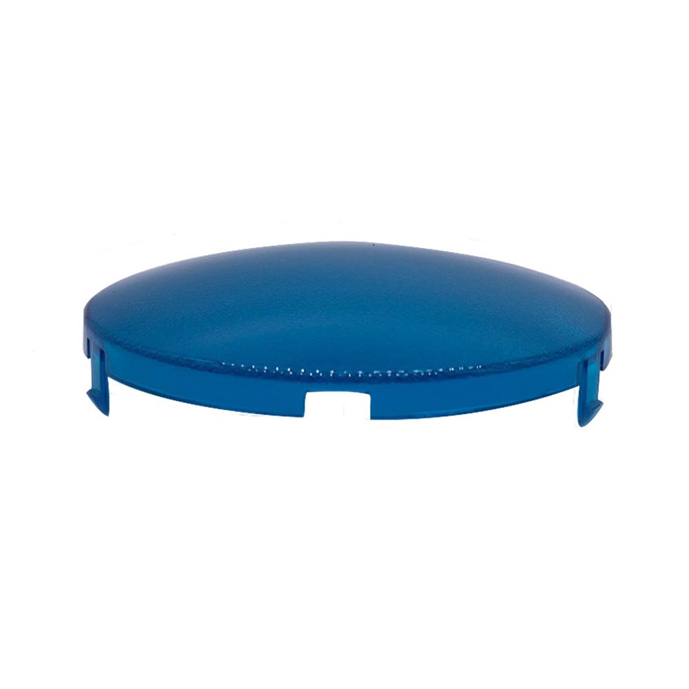 Декоративный колпак ступицы для Ninebot E+, синий (10.01.1030.00)