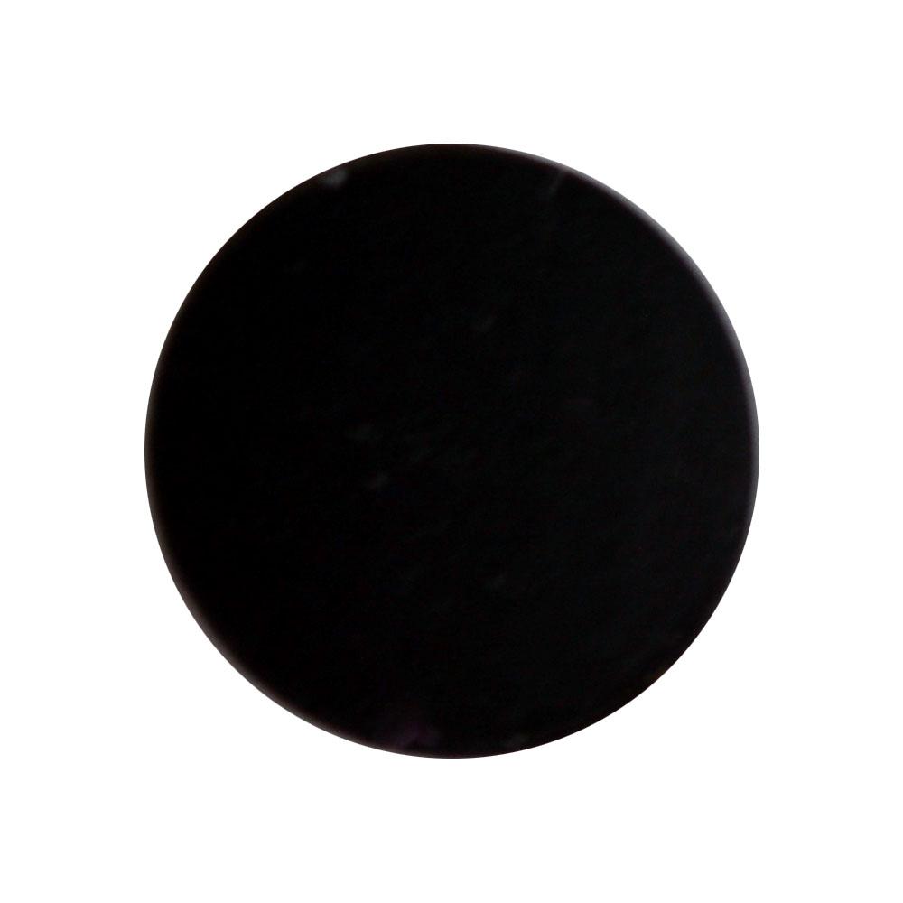 Заглушка силиконовая для винтов для Ninebot- E, E+, черный (10.01.1033.01)