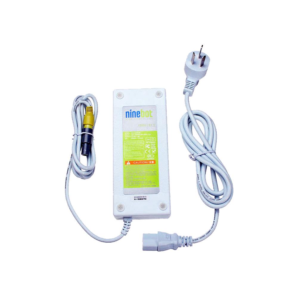 Зарядное устройство 120W 61V/ 120 mA для Ninebot-E, E+ (01.11.1061.00)