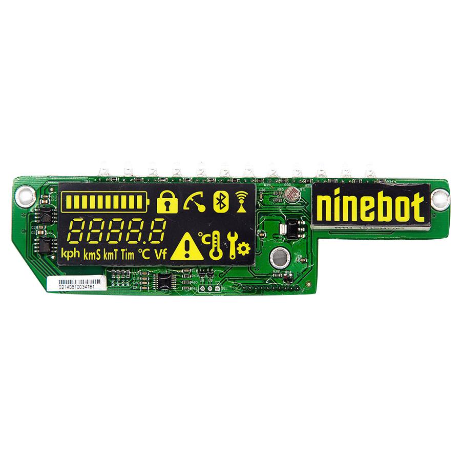Плата приборной панели для Ninebot- E, E+ (10.01.1010.00)
