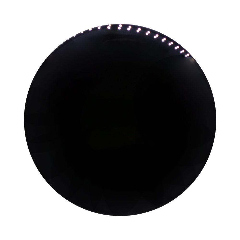 Накладка на колпак для Ninebot MiniLITE, черная (10.01.6007.00)