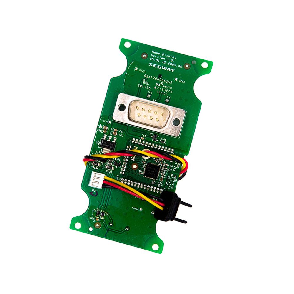 Плата Bluetooth для Ninebot MiniLITE (10.02.6012.00)