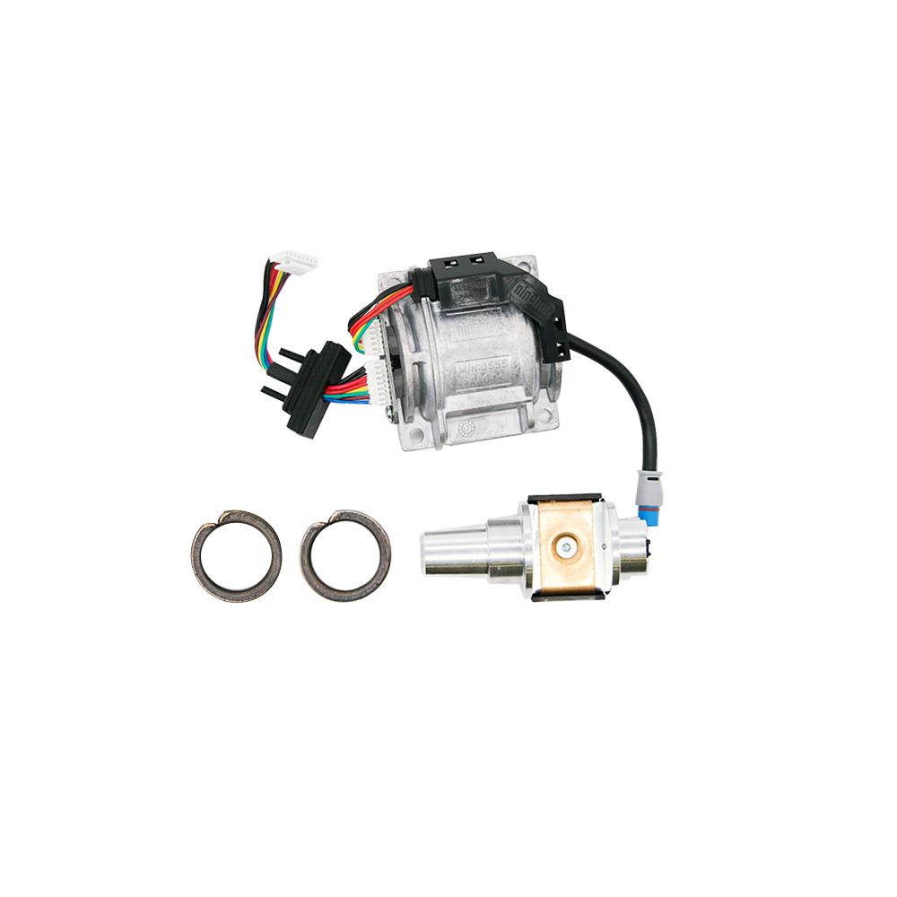 Вал рулевого управления для Ninebot MiniPLUS (10.02.7013.00)