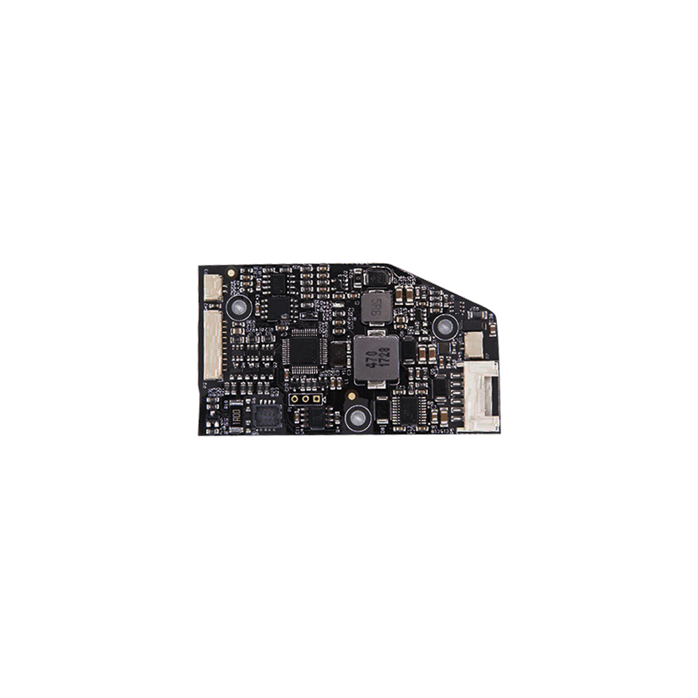 Плата стабилизатора гироскутера Ninebot miniPLUS (10.02.7025.00)