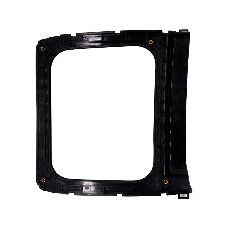 Рамка площадки ног для Ninebot MiniPRO. Правая.Черный (10.01.3168.00)