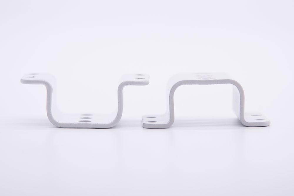Платформа крепления коленных подушек для Ninebot MiniPRO. Белый (10.01.3209.02)