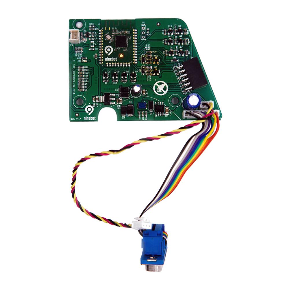 Плата Bluetooth для Ninebot MiniPRO (10.02.3065.00)