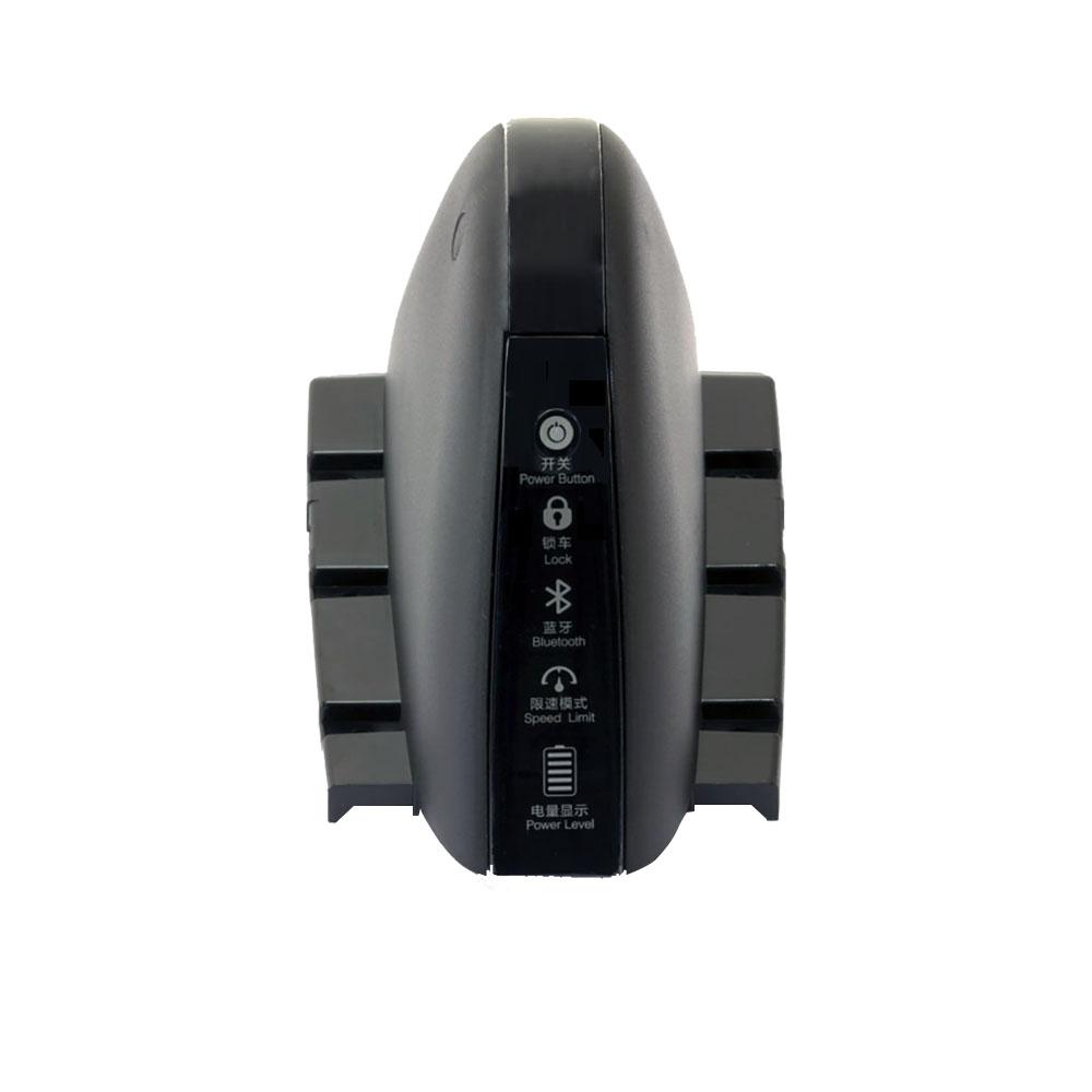 Пластиковый корпус в сборе для Ninebot MiniPRO. Чёрный (10.01.3031.01)