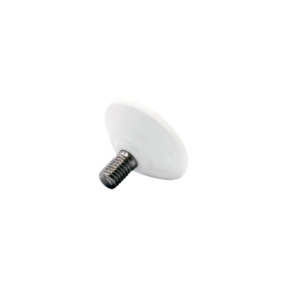 Крепежный винт положения руля для Ninebot MiniPRO белый (10.01.3172.00)