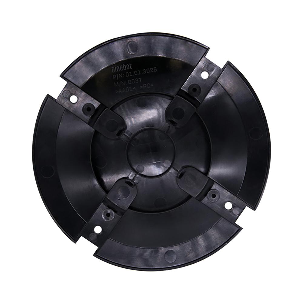 Колпак для Ninebot MiniPRO. Чёрный (10.01.3200.01)