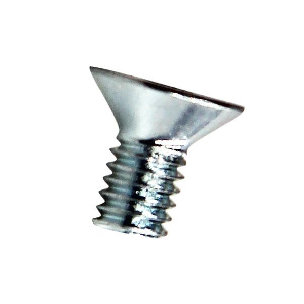 Винт стальной с шестигранной головкой M4*8 для Ninebot MiniPRO (10.01.3208.00)