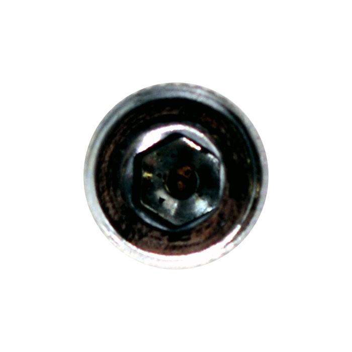 Винт с шестигранной головкой, стальной M3*8 для Ninebot MiniPRO (10.01.3184.00)