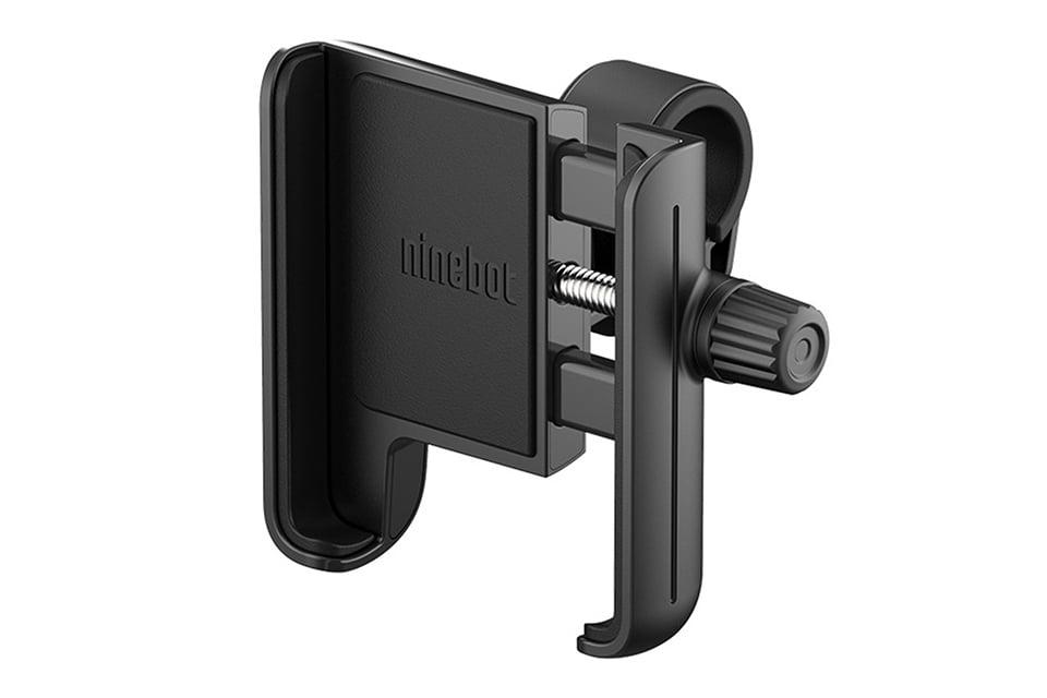 Держатель Ninebot для телефона на руль самоката (Mijia M365 и Ninebot Max)
