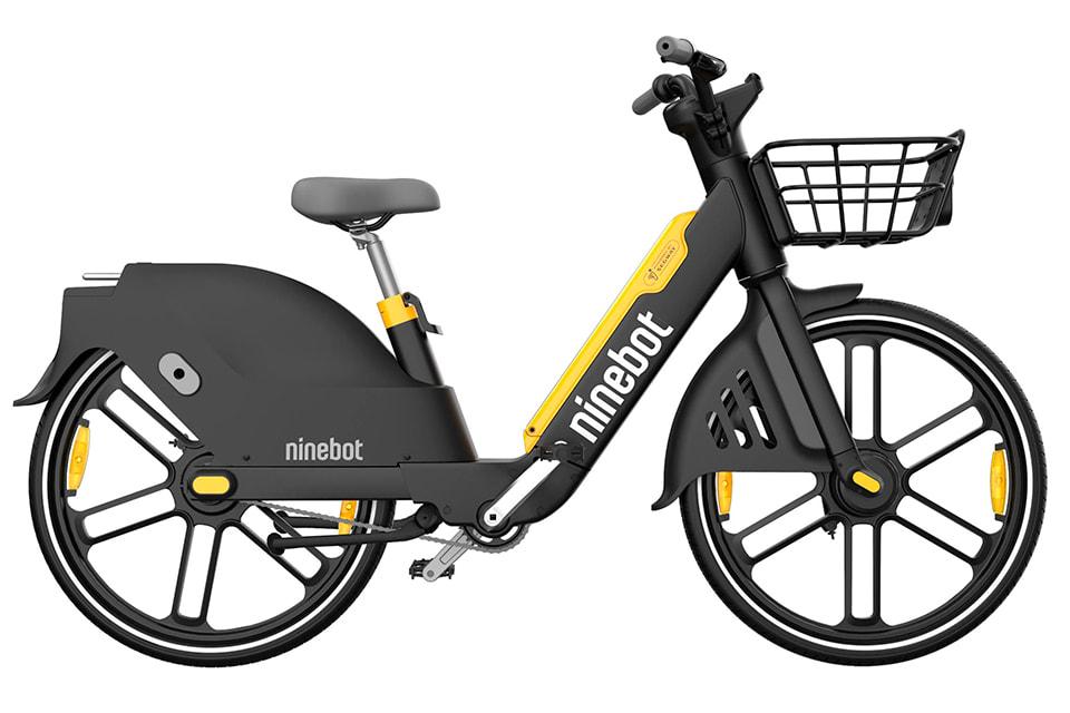 Ninebot Urban A200