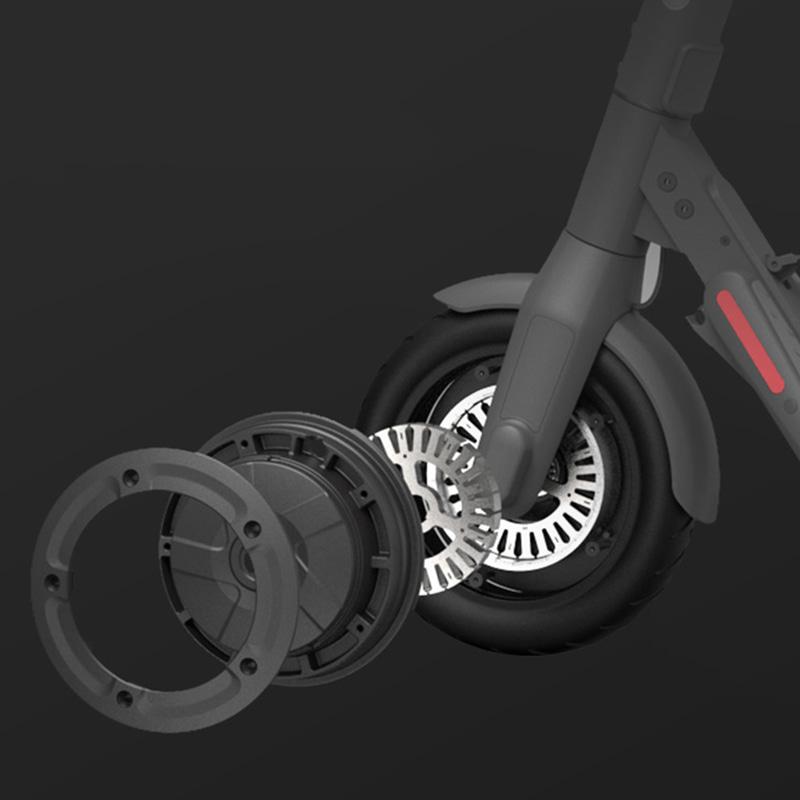 Двигатель электросамоката Ninebot E22