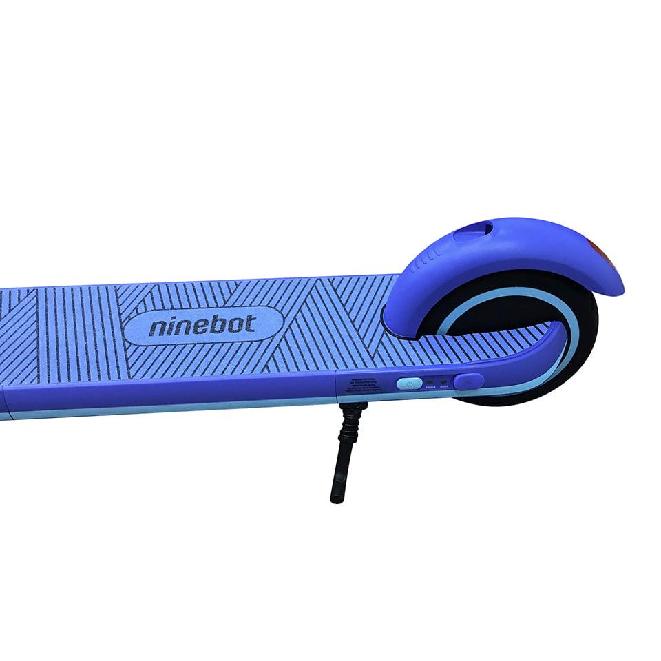Купить электросамокат для детей Ninebot eKickScooter Zing E8 Blue
