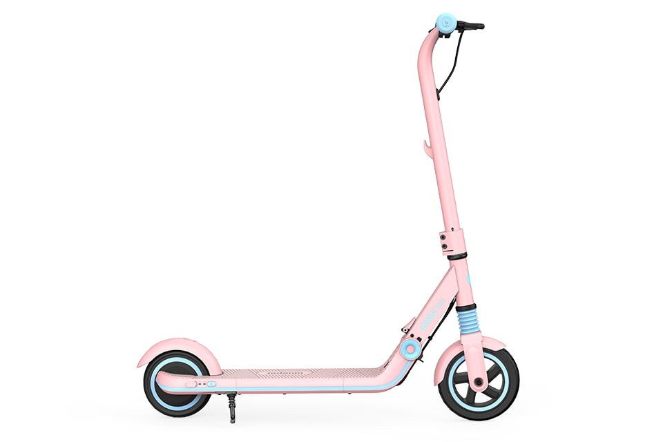 Ninebot eKickScooter Zing E8 Pink