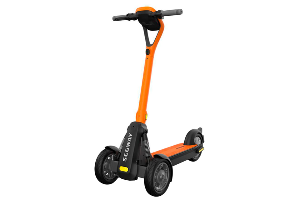 Ninebot Scooter T60