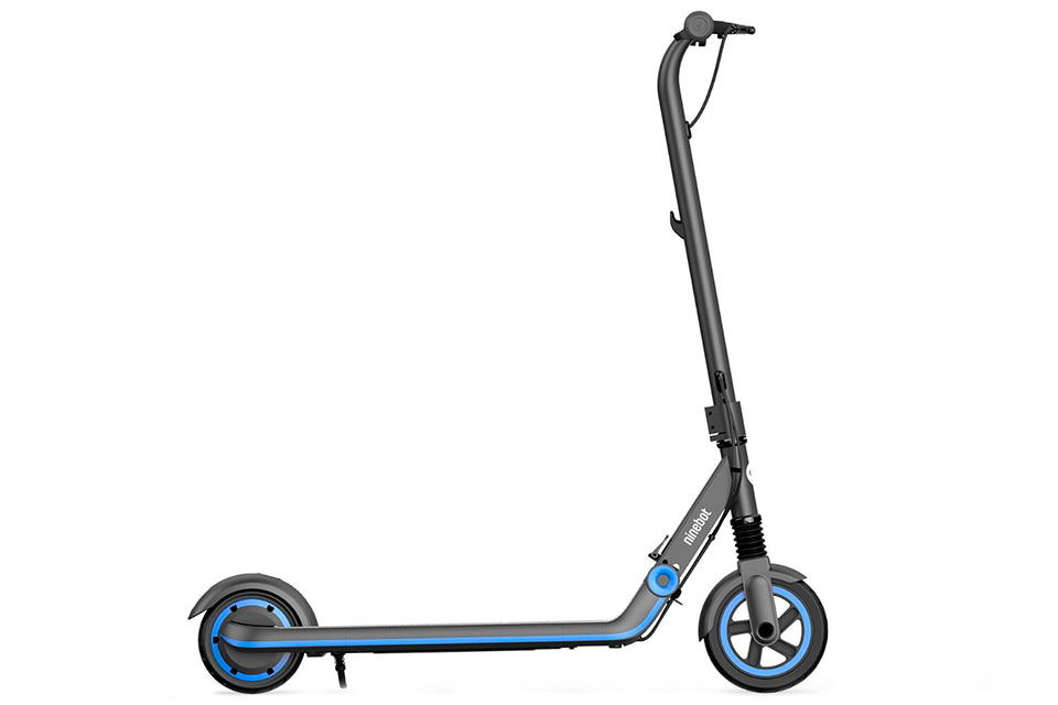Ninebot eKickScooter Zing E10