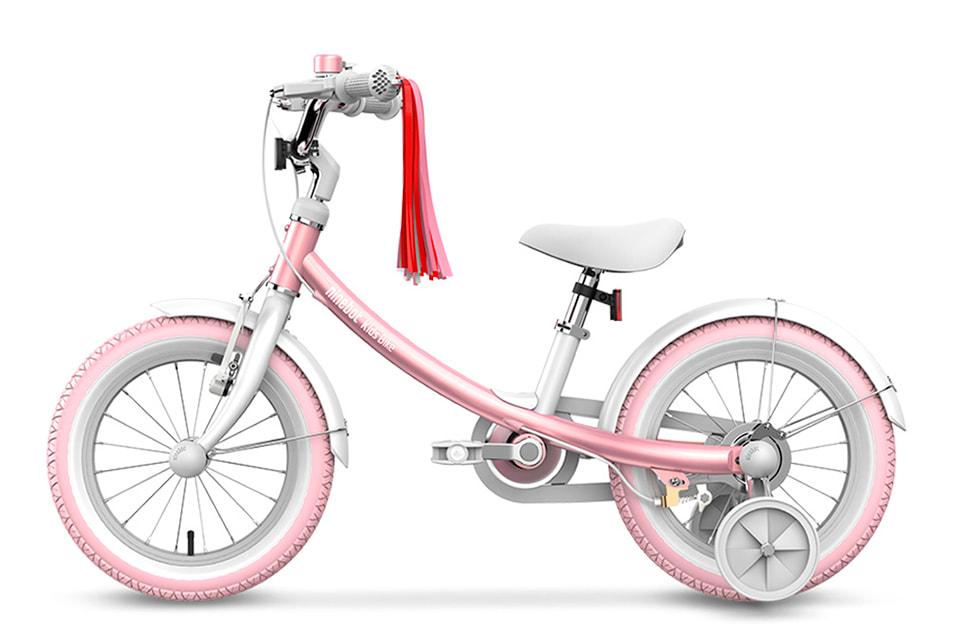 Велосипед Ninebot Kids Bike 14'' для девочек