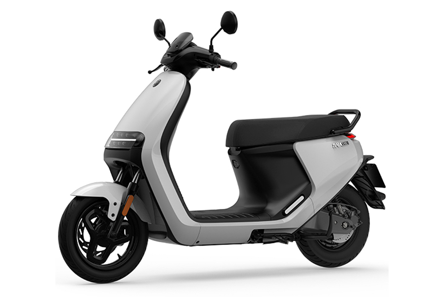 Ninebot eScooter E80