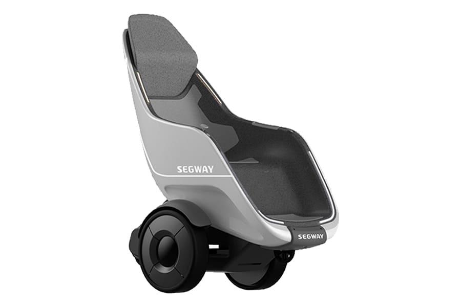 Segway S-Pod