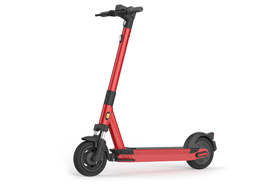 Ninebot Scooter Max Plus
