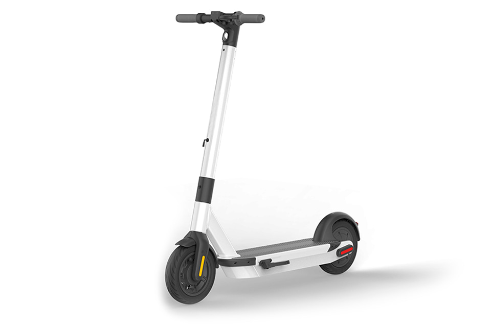 Ninebot Scooter Max Pro