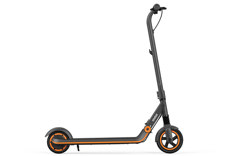 Ninebot KickScooter Zing E12