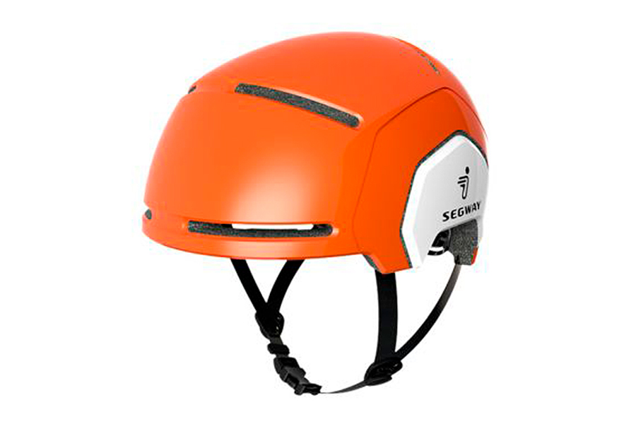 Лёгкий детский шлем Segway City