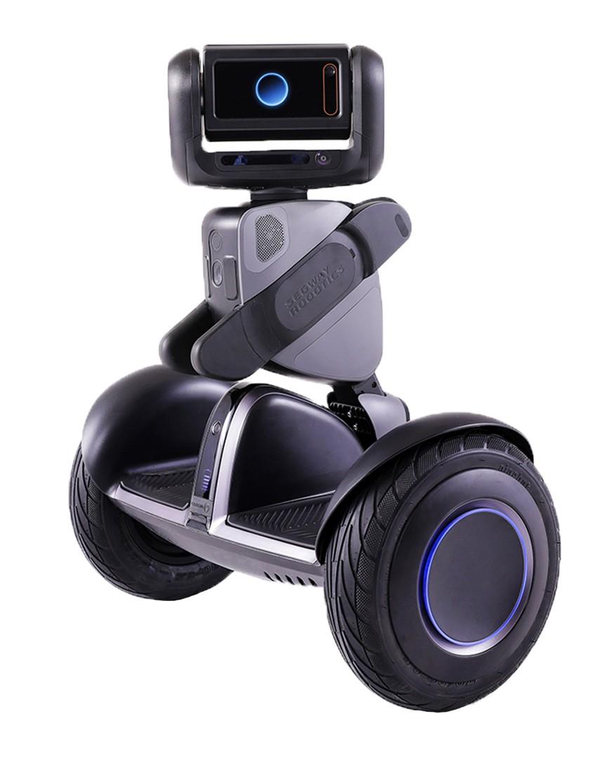Segway Ninebot Robotics Loomo