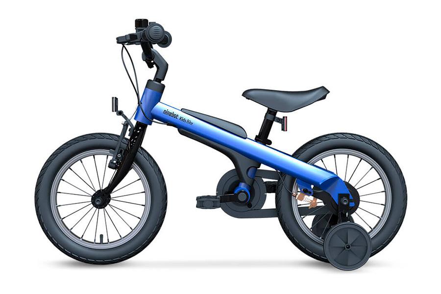 Велосипед Ninebot Kids Bike 14'' для мальчиков
